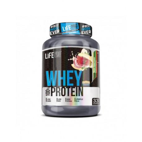 Life Pro Whey Protein 1 kg