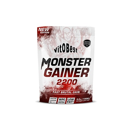 Monster Gainer 2200 1,5 kg