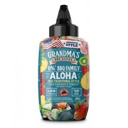 Grandma's Salsa BBQ Aloha Style290 ml