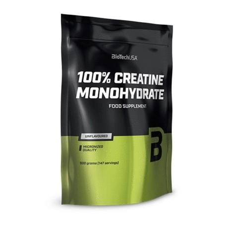 Creatine Monohidrate 500 gr
