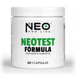 Neotest Neoproline 60 Cápsulas