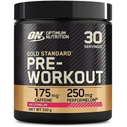 Optimum Gold Standard Pre Workout 330 gr