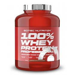 100% Whey Protein Professional 2.350 g