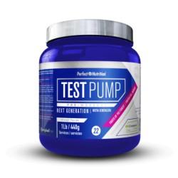 Test Pump Next Genaration 440 g