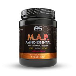 MAP Essential Aminoácidos Pepform 500 g