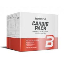 Cardio Pack Biotech Usa 30 Sobres