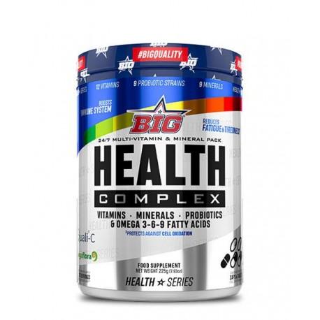 Health Complex Big 30 Sobres
