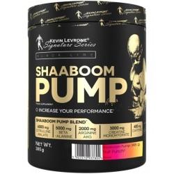 Shaaboom Pump Preworkout 385 g