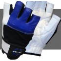 Blue Style Gloves Scitec