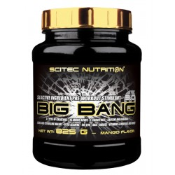 Big Bang 3.0 Scitec  825 gr