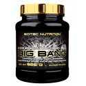 Big Bang 3.0 Scitec  825 gr