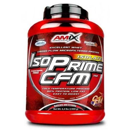 IsoPrime CFM AmiX 2 Kg