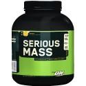 Serious Mass 2722 g