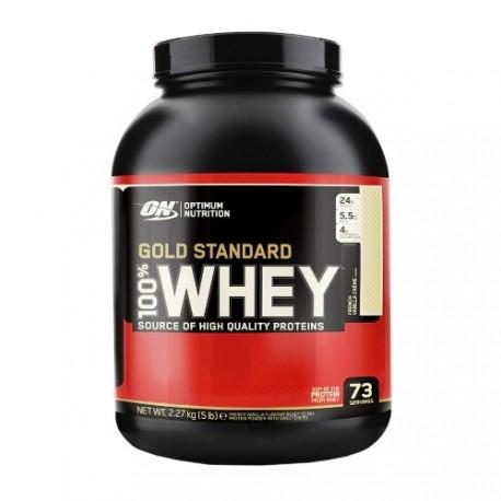 Whey Gold Standard 2,7 kg