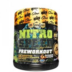 Nitro Speed Big 300 g