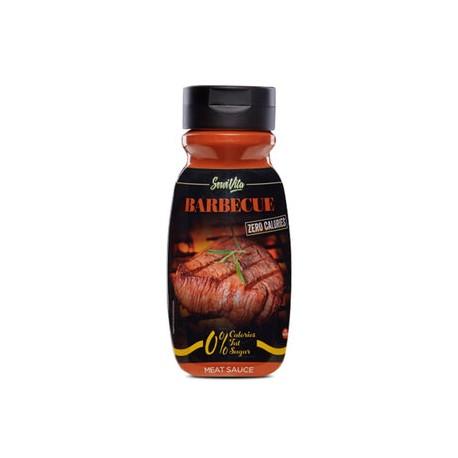 Servivita Salsa Barbacoa Zero Calorías 320 ml