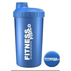 Shaker FitnessFisico 700 ml Regalo con tu Proteína