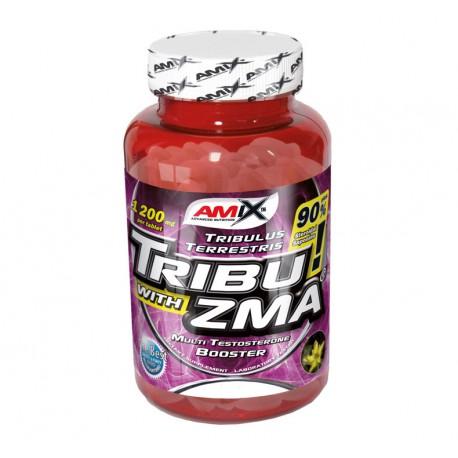 Amix Tribu ZMA 90 Comprimidos