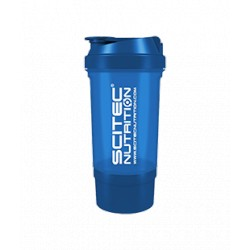 Traveller Shaker 500 ml + Compartimento
