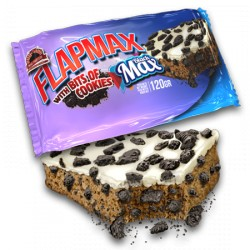 FlapMax 120 g Max Protein